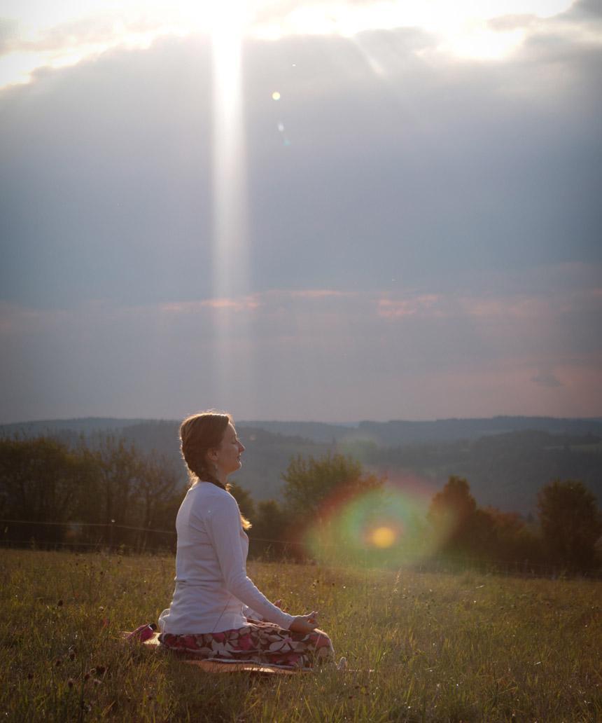 Atma Kriya Yoga - Embrace the Divine Within   Bhakti Marga