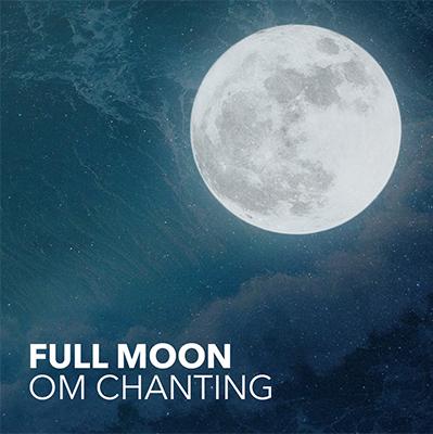 Full Moon OM Chanting February 2019   Bhakti Marga Sadhana